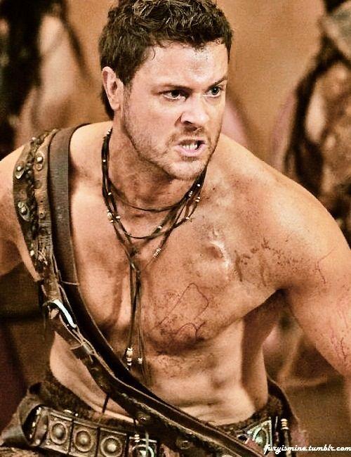 Agron Spartacus Vengeance Spartacus Spartacus Vengeance