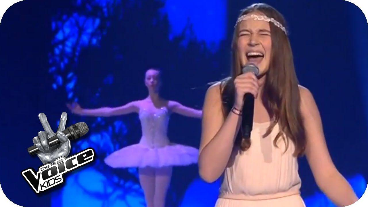 Hanna: Hurt (Christina Aguilera)| The Voice Kids 2014