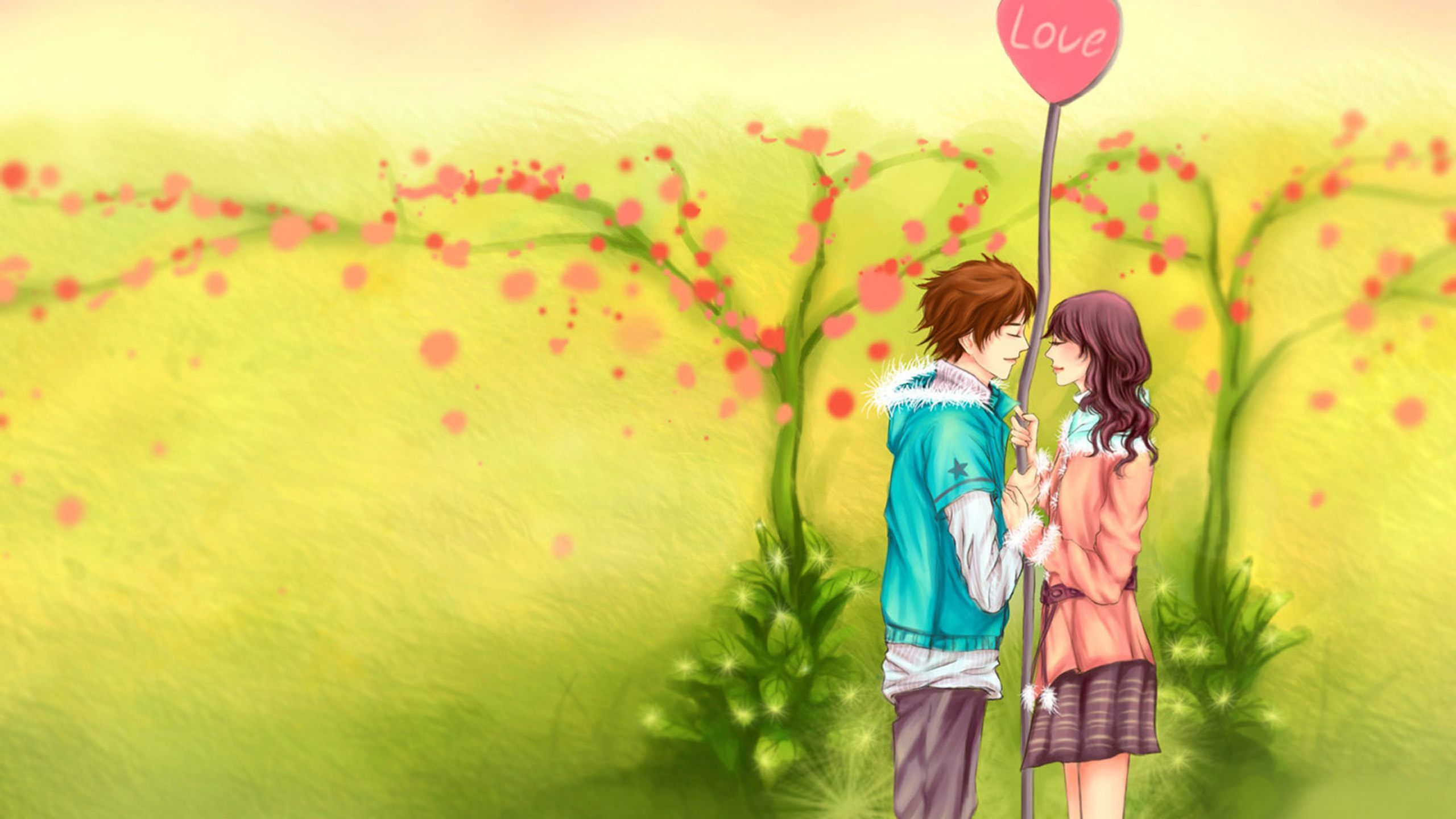 Cute HD Love Wallpapers for Valentine Day DesignsLayer