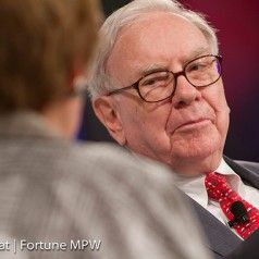 The Buffett Rule Doesn't Rule: A New Minimum Tax on Millionaires? - WealthLift.com