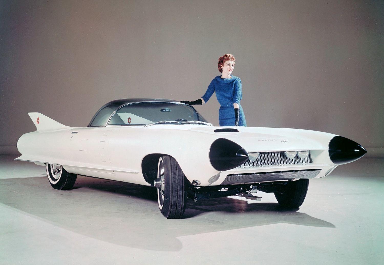 Cadillac concept cars to converge on Amelia Island