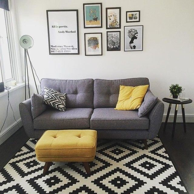 Share Your Sofa Style