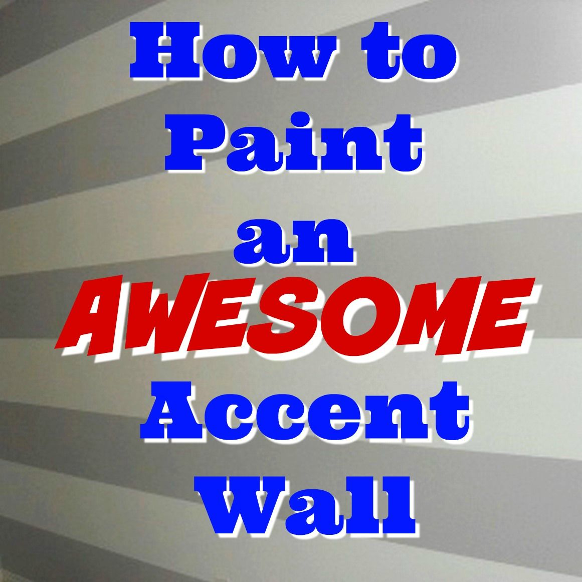 Expert Tips on How to Paint an Accent Wall | Accent wall ...