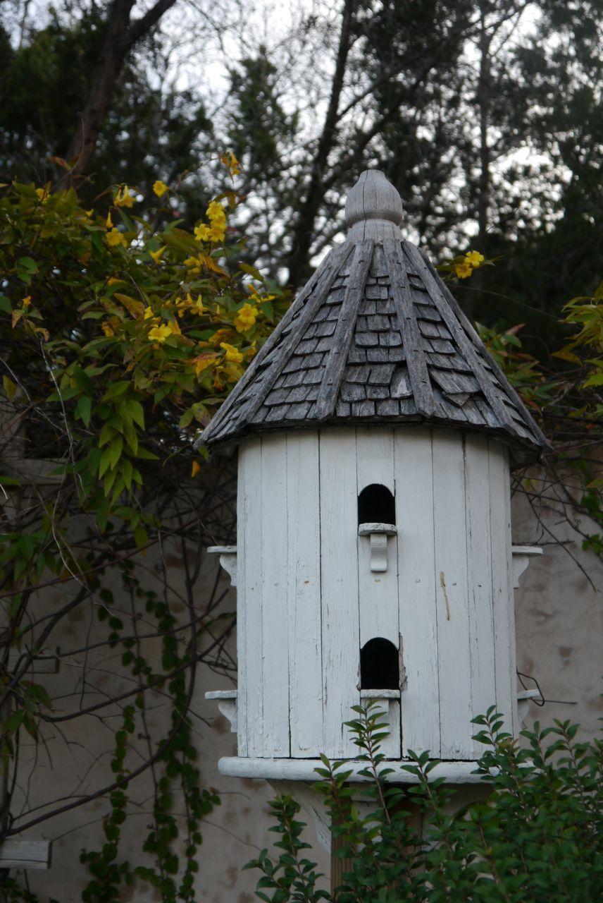 Dovecote Bird Houses Bird Houses Bird House Feeder