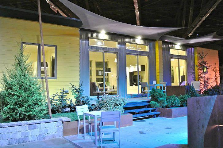 If Itu0027s Hip, Itu0027s Here: IKEA Portland And Ideabox Launch Their First  Collaborative Prefab
