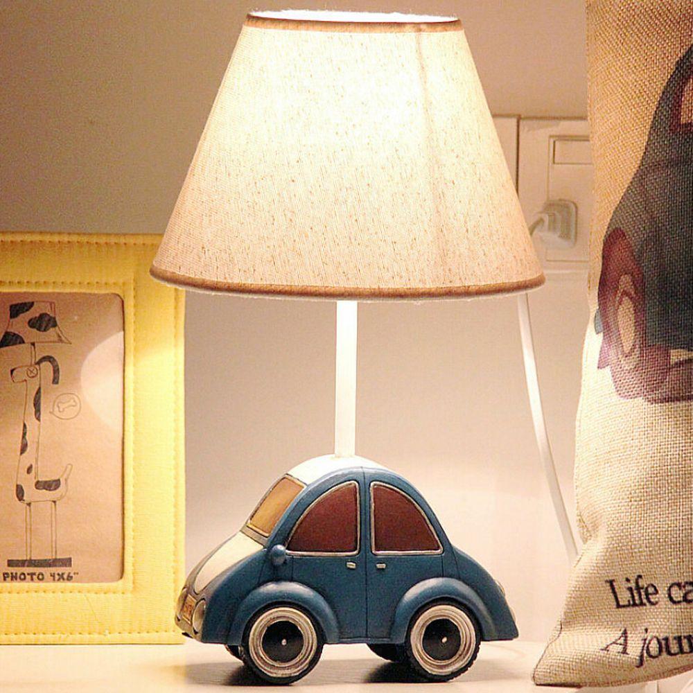 Car mode kids led desk lamps e14 110v 220v children room bedside car mode kids led desk lamps e14 110v 220v children room bedside lamp switch button geotapseo Gallery