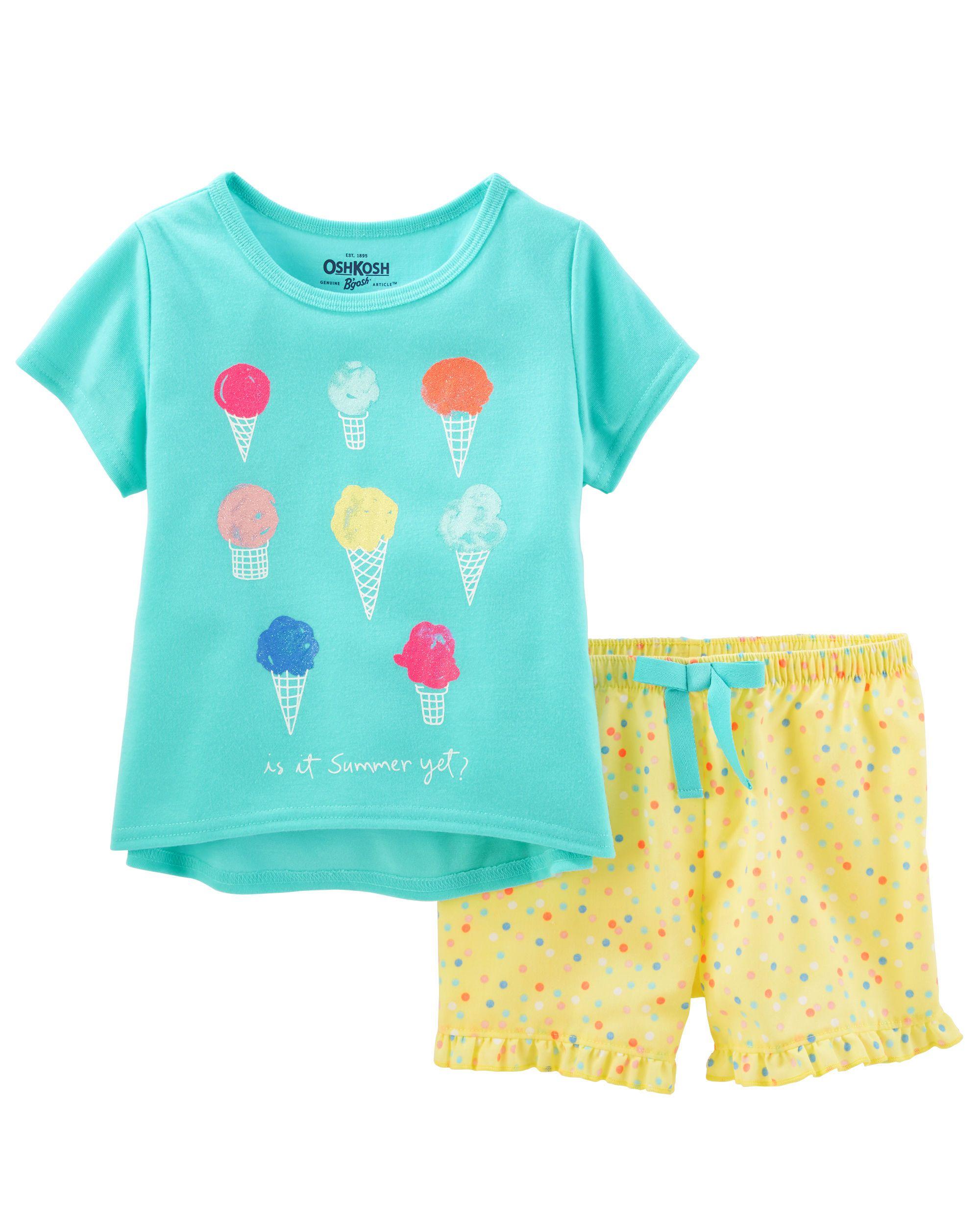 2-Piece PJs | Pyjama sets, Striped pyjamas and Pj sets