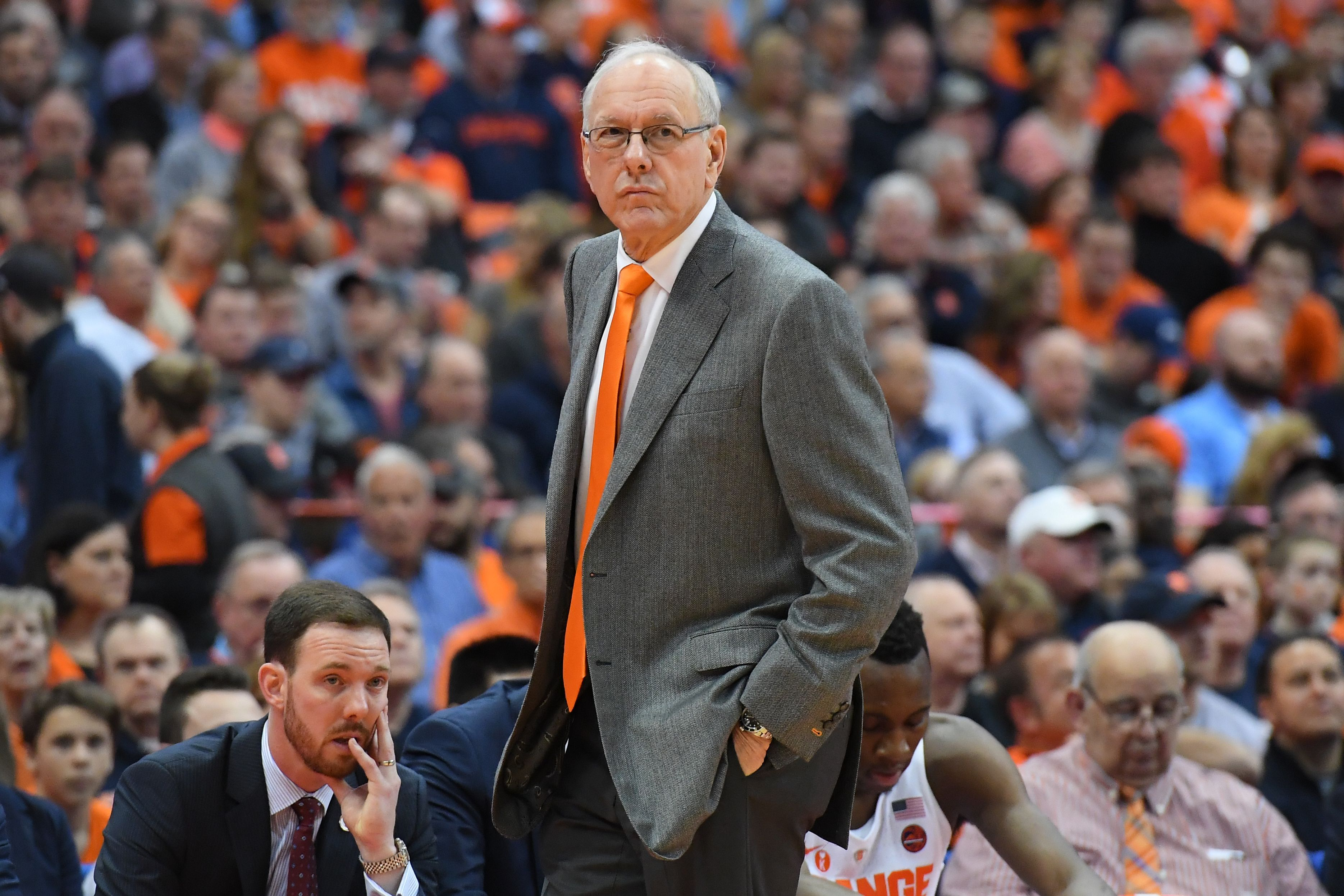 How Syracuse's Jim Boeheim would attempt to fix college