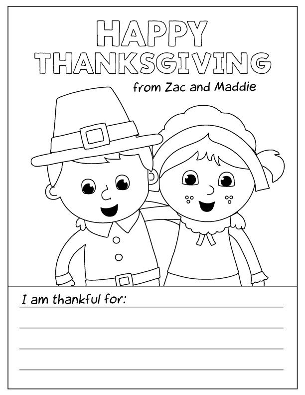 Thanksgiving Day Coloring Pages  Colouring Sheets  Pinterest