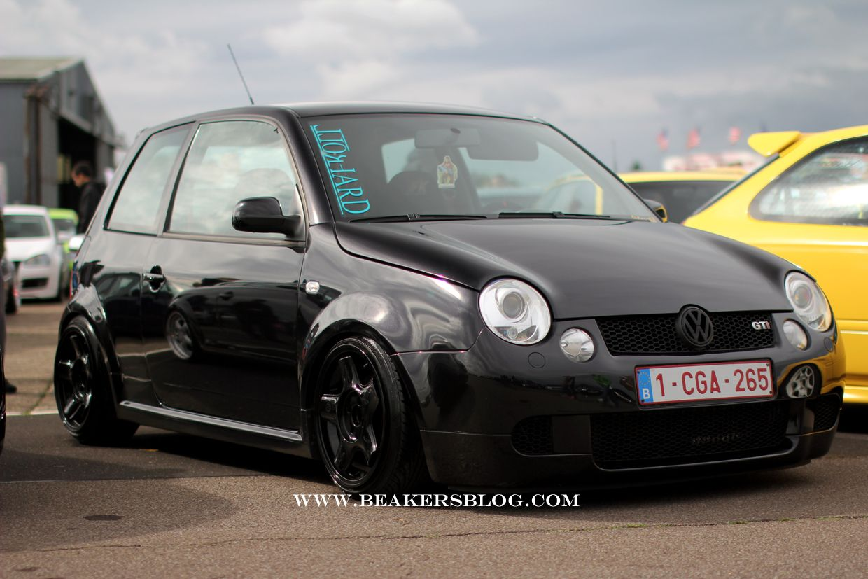 piece tuning lupo