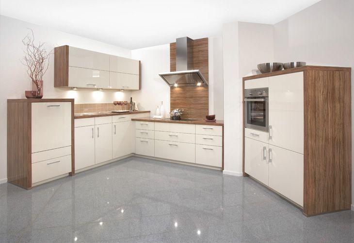 Cremefarbene Küchen3 › DYK360 Küchenblog - Der Blog rund um Küchen ...