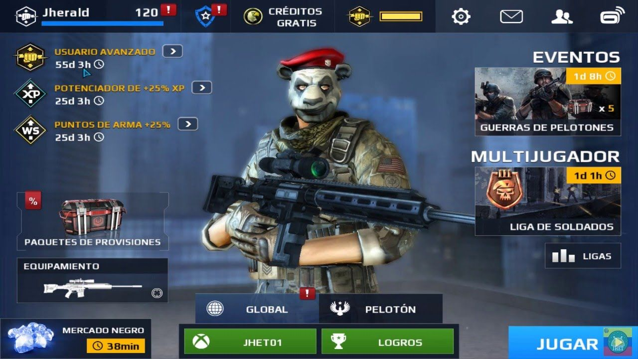Modern Combat 5 Hack 2018 Free Credits Credits And Vip For Ios Android Fixed Modern Combat 5 Hack And Cheats Modern Combat 5 H Tool Hacks Cheating Combat