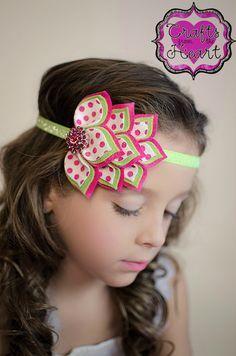 Girls' Baby Clothing Accessories 2pcs/lot Baby Crochet Elastic Rubber Bands Newborn Headband Tutu Top Bandeau Bebe Baby Photography Acessorioes Para Cabelo