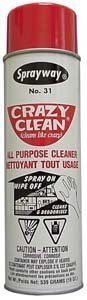 Crazy Clean All Purpose Cleaner – Case:12