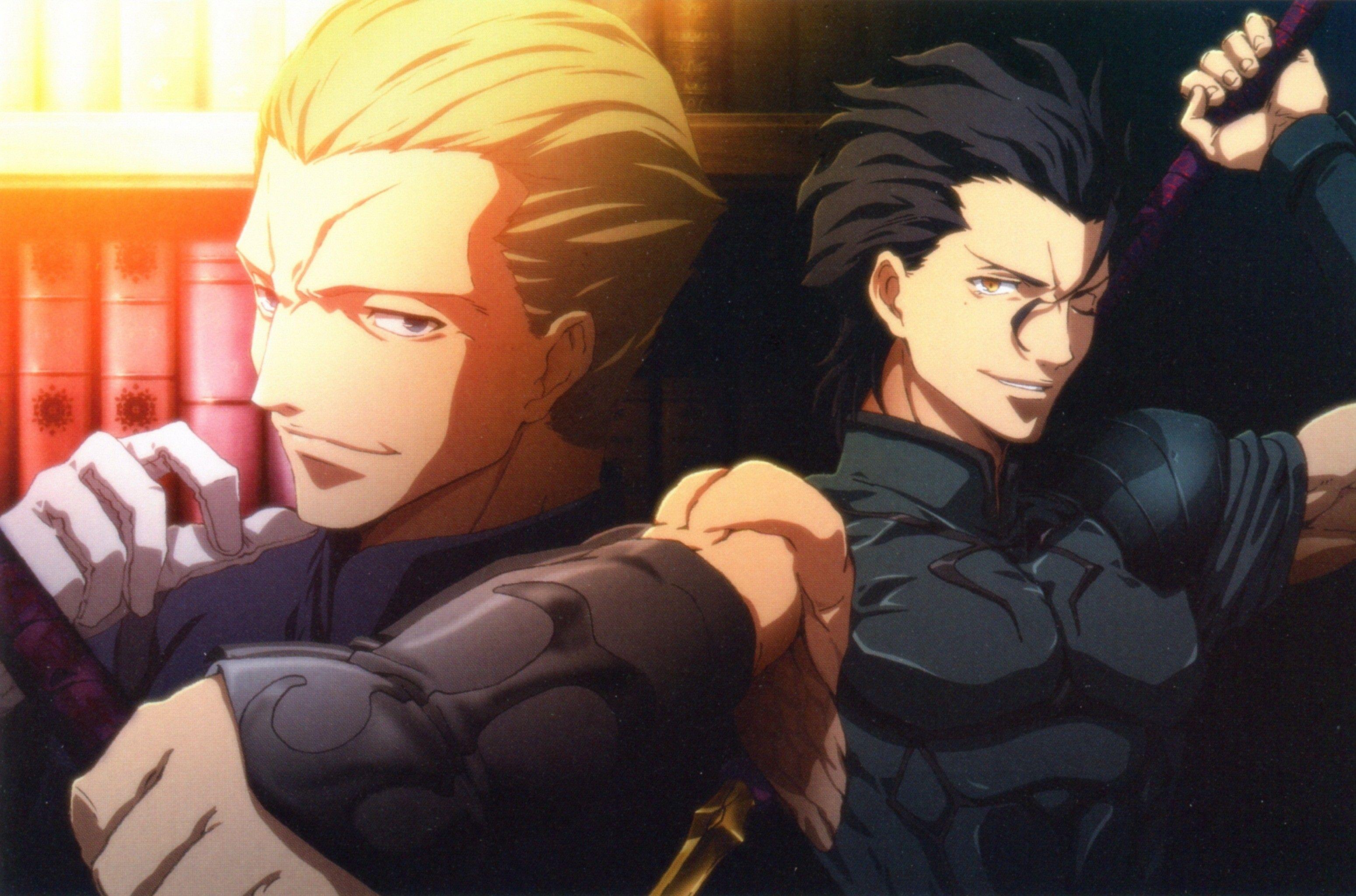 Lancer Fate Zero Fate Series Kayneth Archibald El Melloi 3100x2049 Fate Series Via Www Allwallpaper In Fate Zero Fate Anime