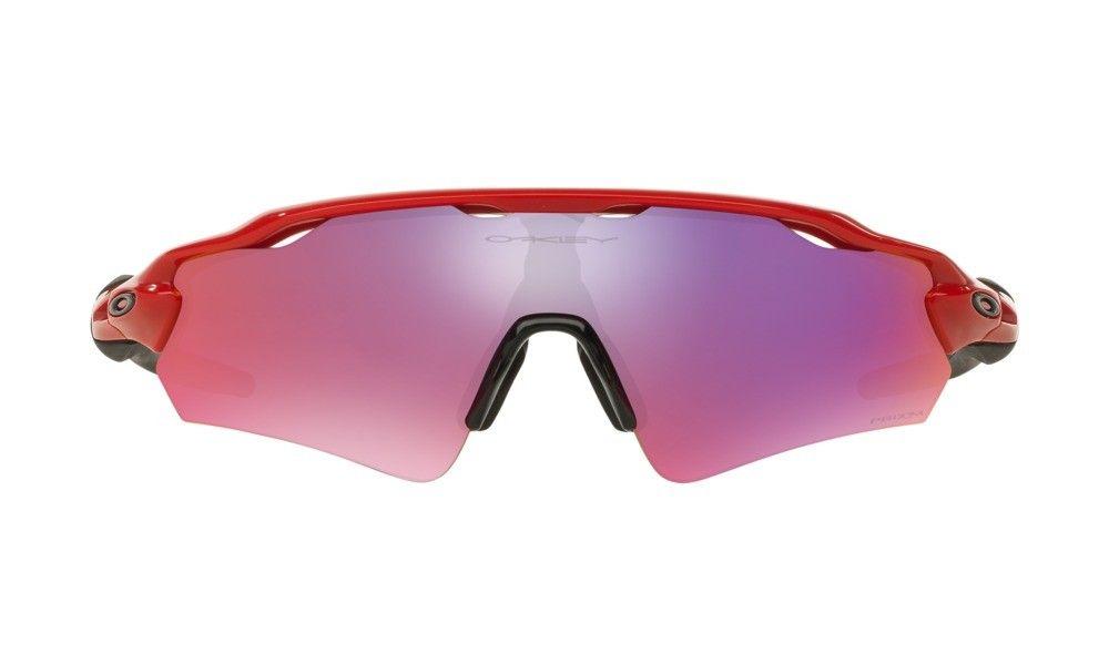 487176be828 Oakley Sunglasses Radar Ev Path Prizm Road (Asia Fit) Mens Redline Frame  NO. OO9275-13
