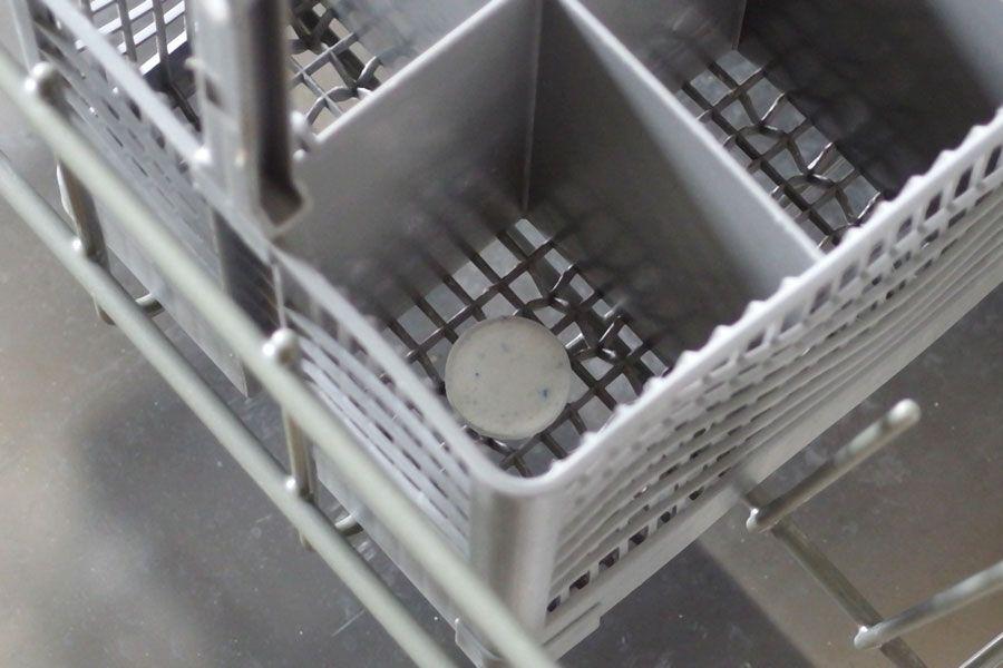 Spülmaschine Mit Kukident Reinigen