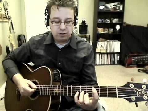Stone Temple Pilots Interstate Love Song Guitar Lesson Favorite