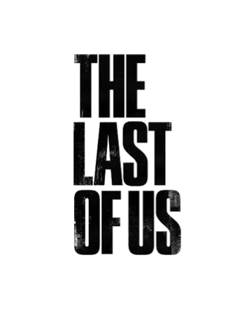 Small Size The Last Of Us Sticker 2x3 2in Comes In A Variety Of Colors Black Te The Last Of Us Black And White Stickers League Of Legends Logo