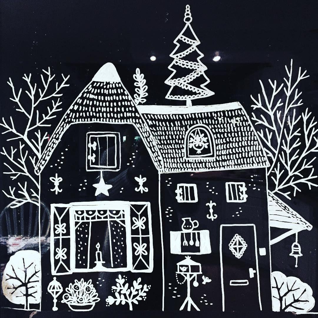 про школу, домик на окнах к новому году картинки гиды радостью покажут
