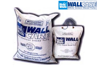 Birla Wall Care Putty Is The Elegant Decor Of Your Home Can Easily Be Marred By The Eyesore Of Flaking Ruining Paint On Your Wal Buying Paint White Walls Wall