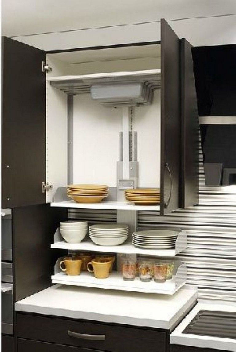 44 Brilliant Kitchens Cabinets Design Ideas Kitchen Cabinet