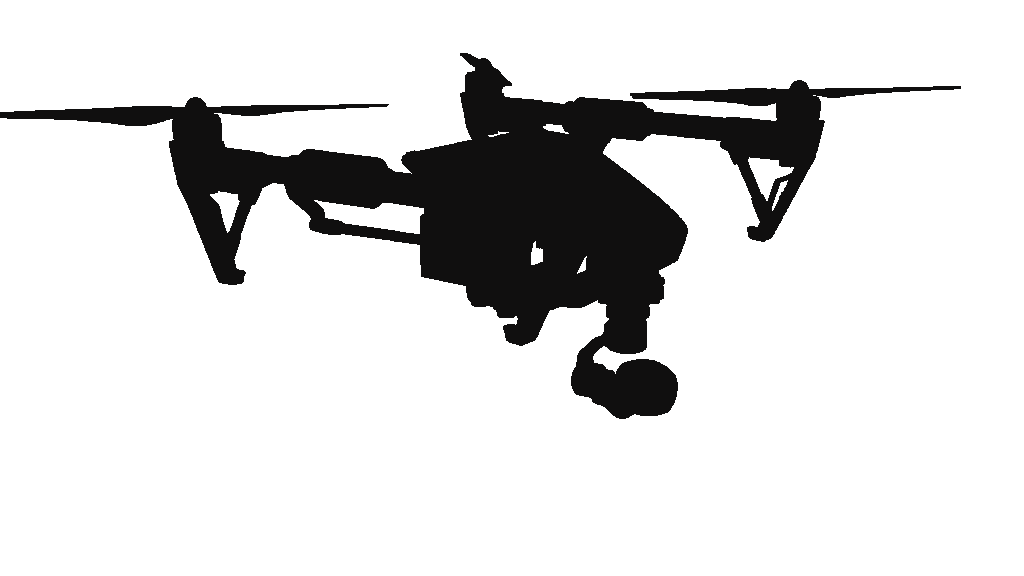 Sale professional drones Milan