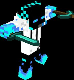Скачать Скины Для Minecraft Pe На Андроид - фото 9