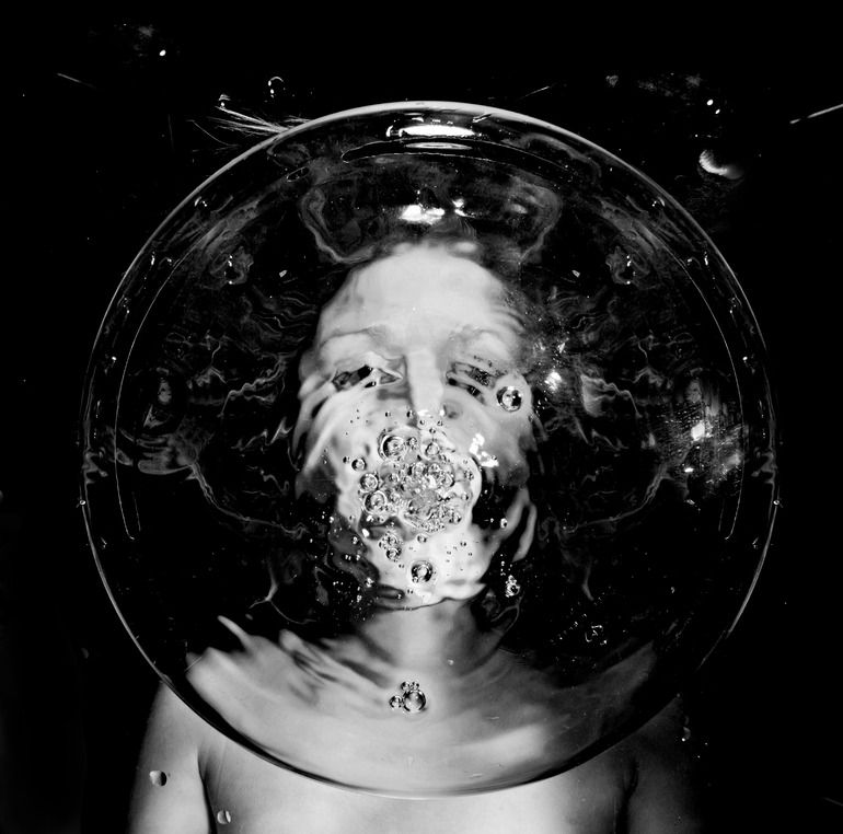 Visual Arts Photography: Asphyxia Limited Edition 16