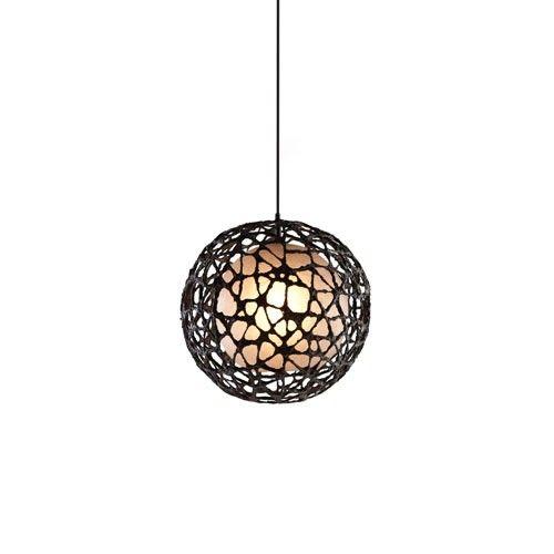 C-U C-ME Small Round Pendant Light | Round pendant, Pendant lighting ...
