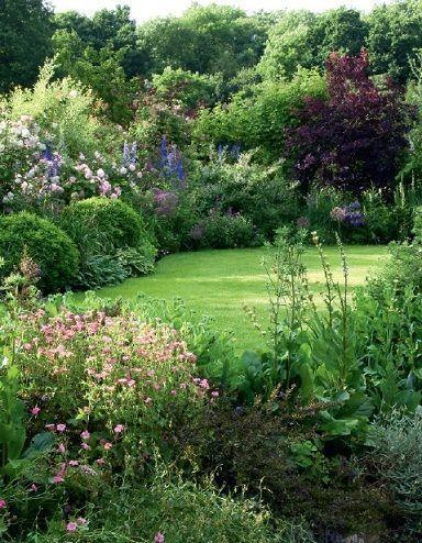 20 Country Garden Decoration Ideas 20 Country Garden Decoration Ideas