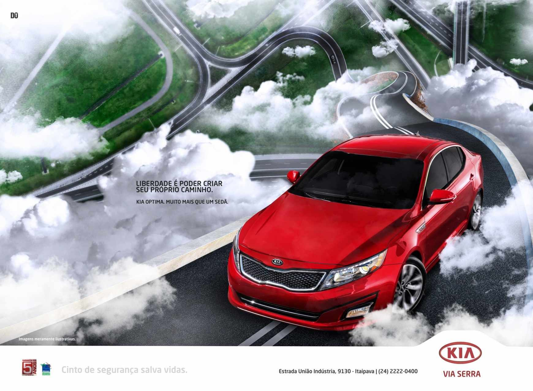 kia freedom 2 ads of the world kia car advertising brand advertising kia freedom 2 ads of the world
