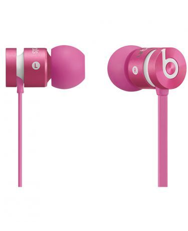 Beats By Drdre Urbeats Pink 99 Ttc Casque Audio By Tonemove