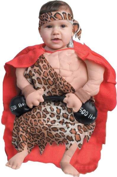 los mejores disfraces para tu bebe worldestilo