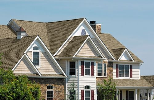 Gaf Timberline Hd Roofing Shingles Architectural Shingles Roof Installation Residential Roofing