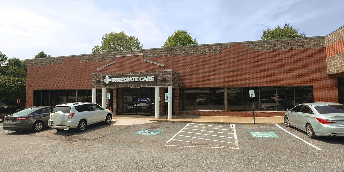 MGC Immediate Care Center Spartanburg, Eastside