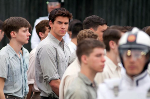 Sure Gale is pretty and fun but that actor is dating Miley Cyrus and so he is forever tainted to me >.<
