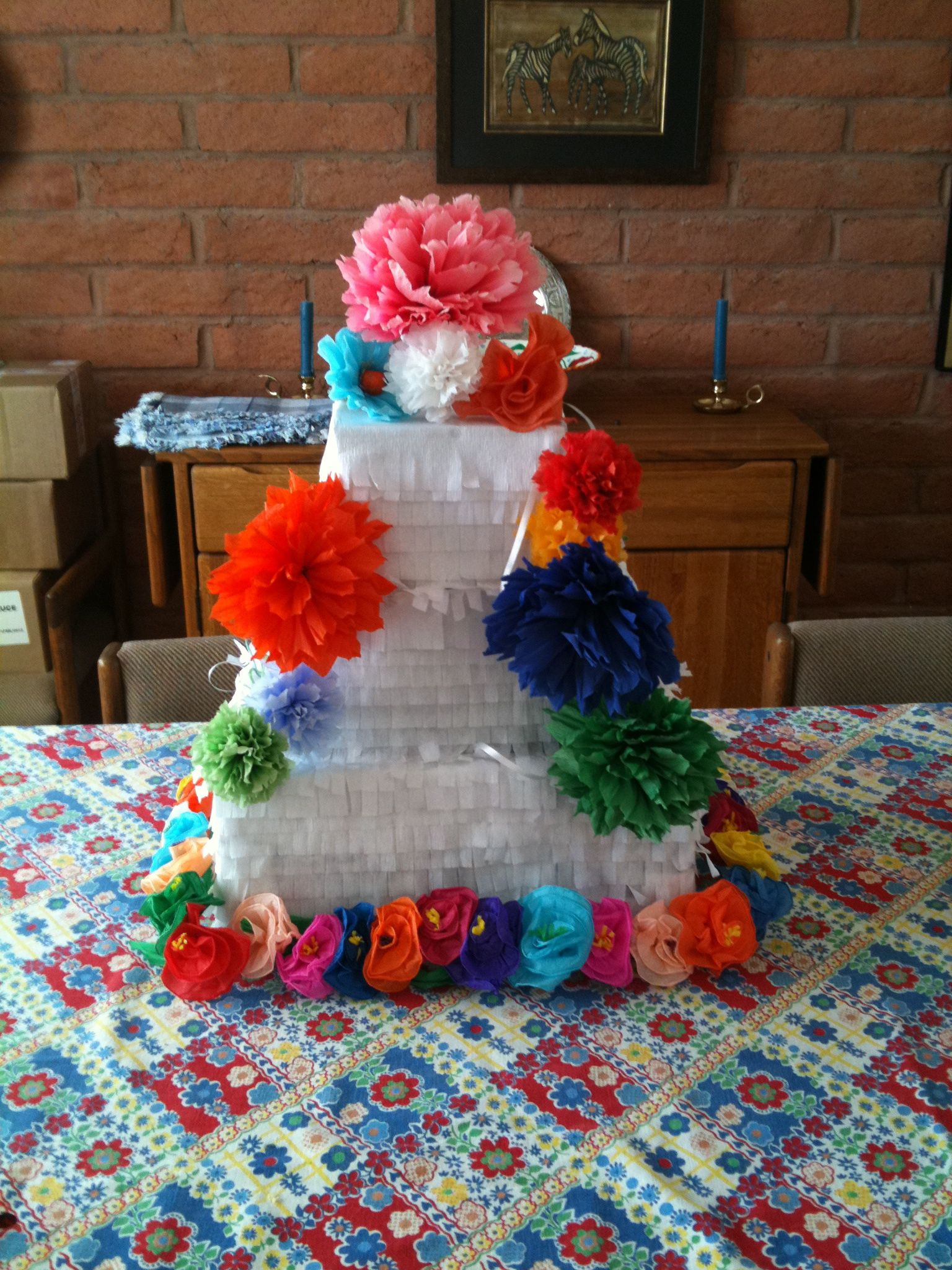 Pinatas Would Be Fun Activity Candy For The Kiddos Plastic