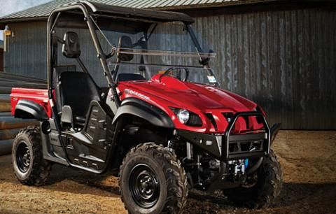10 things farmers want in a utility vehicle
