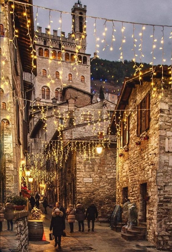 Photo of 15 beautiful places to visit in Italy – Joanna Rahier – camping