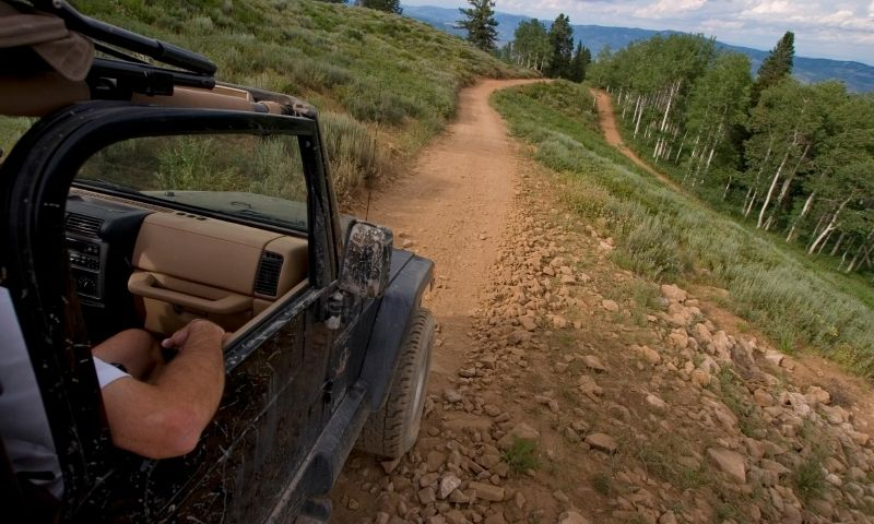 Breckenridge Colorado Atv Rentals Jeep Tours Trails Alltrips Breckenridge Colorado Jeep Trails Summit County Colorado