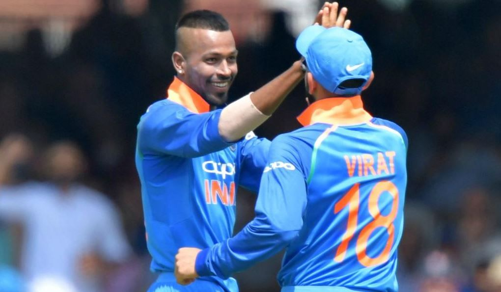 India Vs New Zealand 2019 Hardik Pandya Shows His Class In 3rd Odi Twitter Reacts World Cricket New Zealand Cant Live Without You