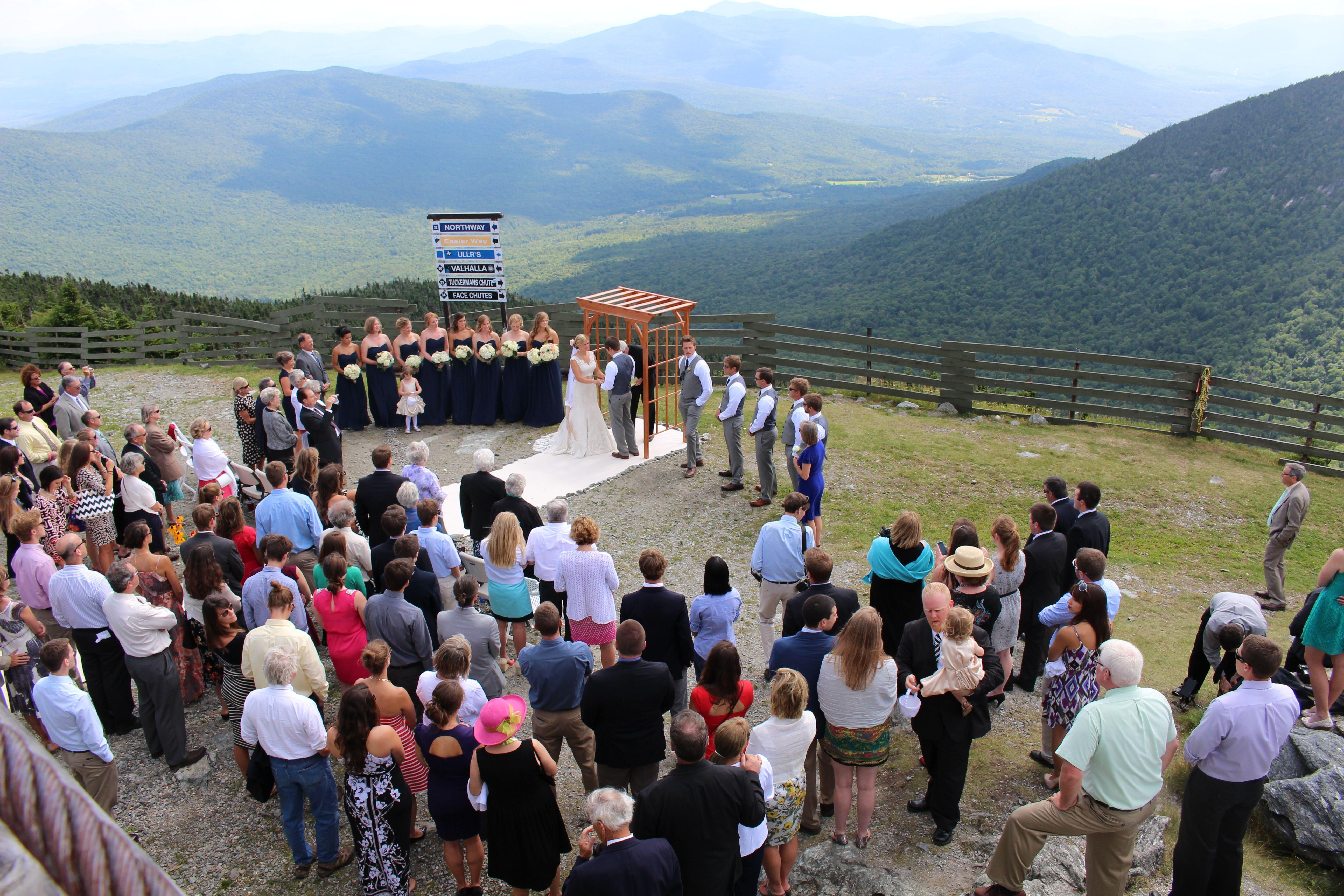 Jay Peak Resort Elevation 4000 Vermont Wedding Jay Peak Jay Peak Resort Vermont Wedding