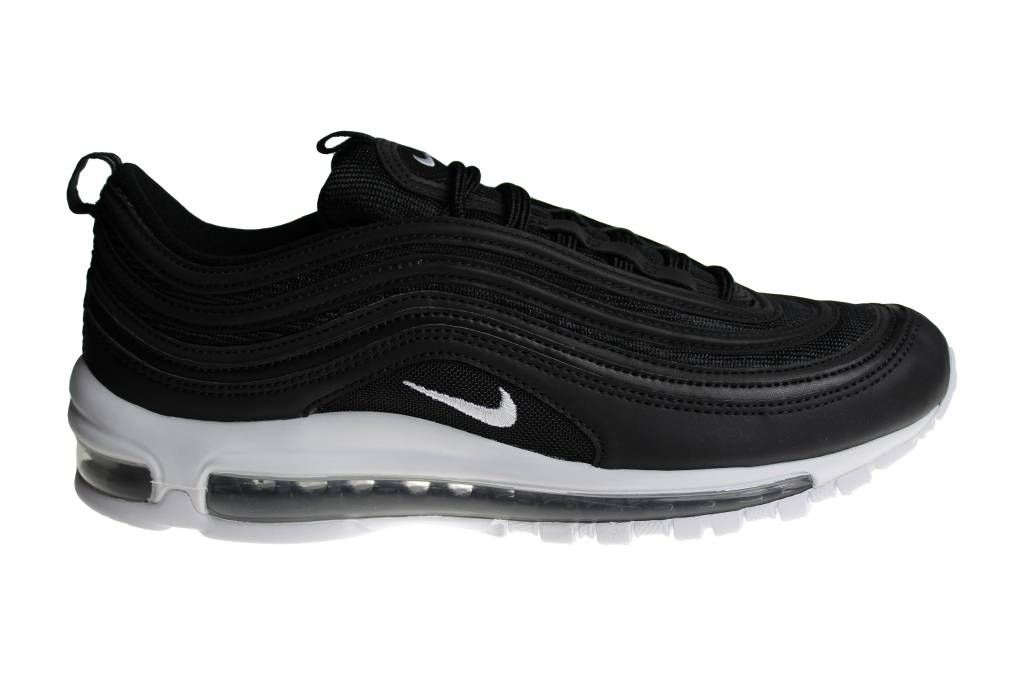 Nike Air Max 97 (ZwartWit) 921826 001 Heren Sneakers | Nike