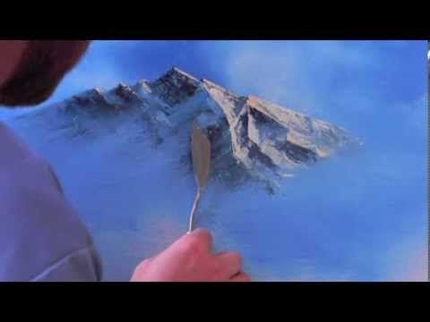 ölmalerei  Ein Bild verändern - Ölmalerei - YouTube | bildervorlagen ...