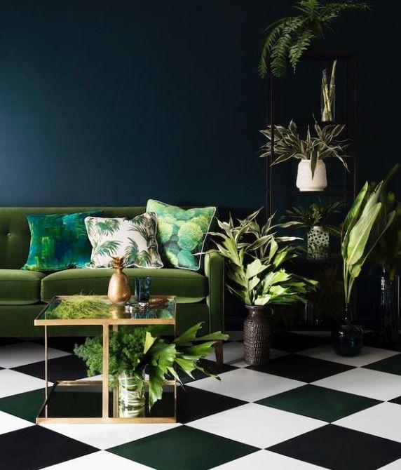 Schlafzimmer, Wohnzimmer, Oldtimer, Einrichtung, Wohnen, Beste Interieur  Design Blogs, Innenarchitektur Präsentation, Innenraumfarben, Tropische  Dekoration