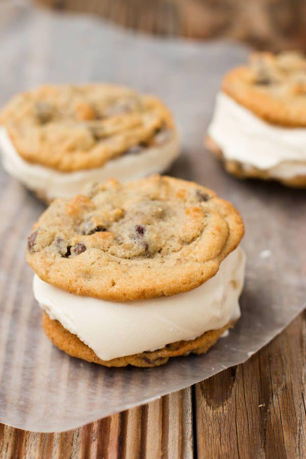 Better Than Brownies Cookies - Oh Sweet Basil