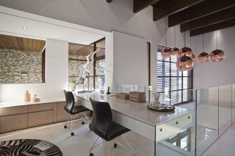 Zen Office Design dél-afrikai mennyország- gyönyörű design ház a zen jegyében!, #dél
