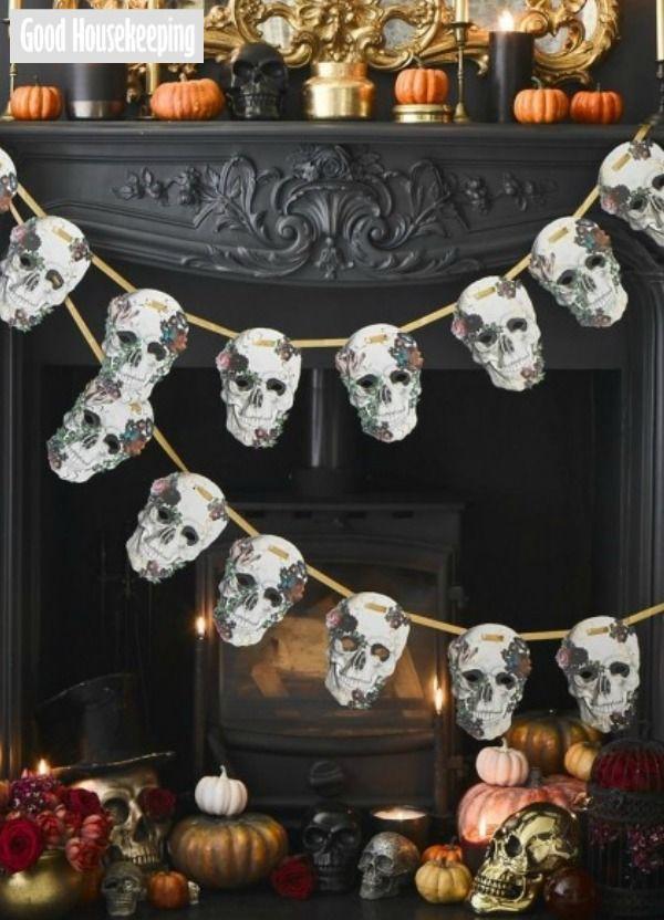 The best spooky Halloween decoration ideas Autumn Inspiration