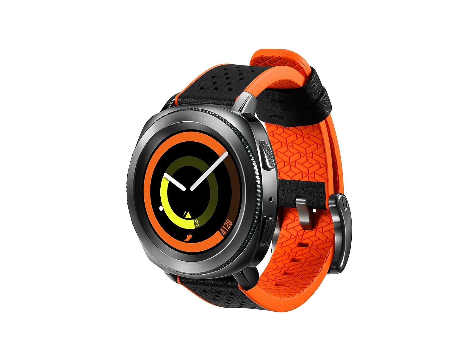 Samsung Hybrid Sport Band for Galaxy Watch 42mm & Gear